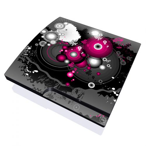 Drama PlayStation 3 Slim Skin