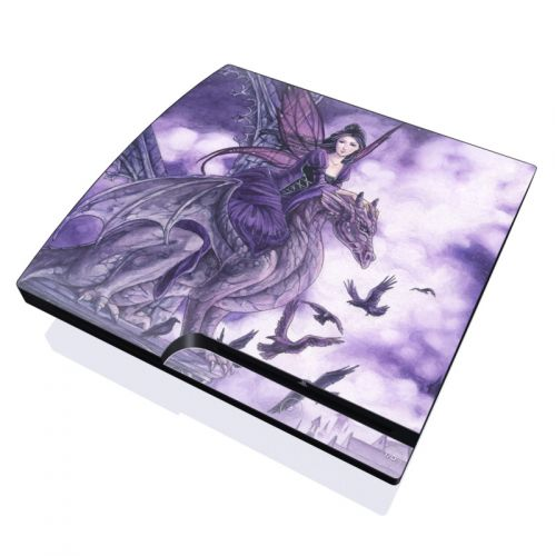 Dragon Sentinel PlayStation 3 Slim Skin