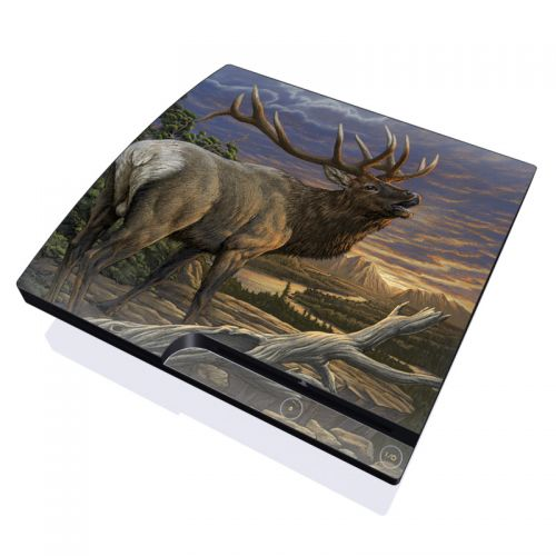 Elk PlayStation 3 Slim Skin