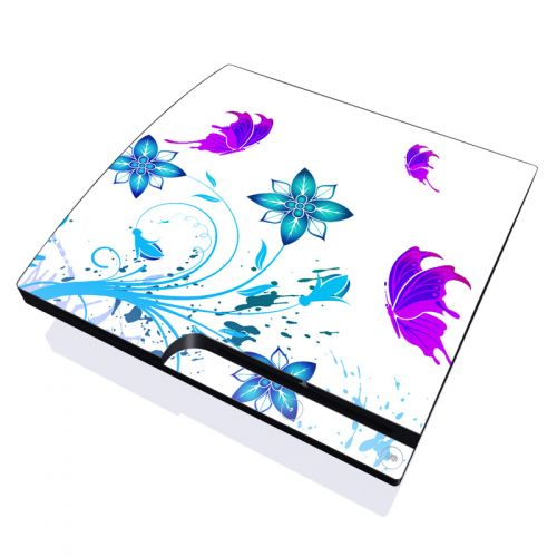 Flutter PlayStation 3 Slim Skin