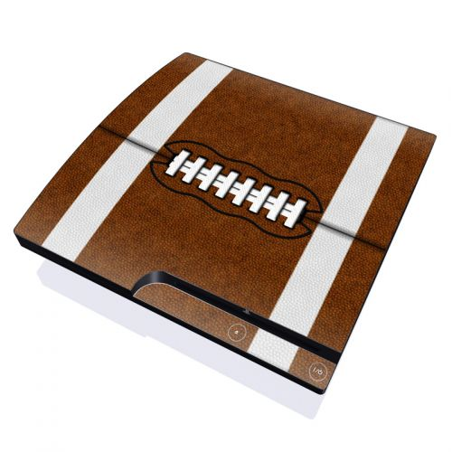 Football PlayStation 3 Slim Skin