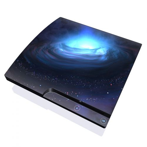 Hidden Forces PlayStation 3 Slim Skin