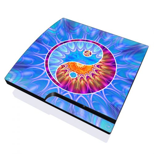 Karmadala PlayStation 3 Slim Skin