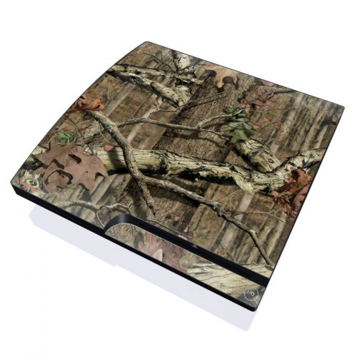 Break-Up Infinity PlayStation 3 Slim Skin