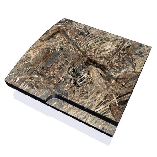 Duck Blind PlayStation 3 Slim Skin