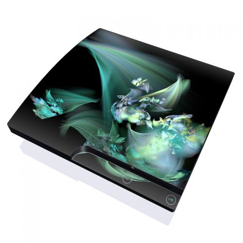 Pixies PlayStation 3 Slim Skin