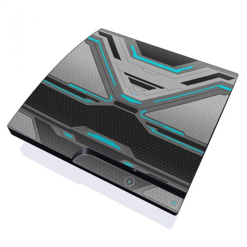 Spec PlayStation 3 Slim Skin