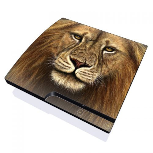 Warrior PlayStation 3 Slim Skin
