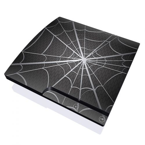 Webbing PlayStation 3 Slim Skin