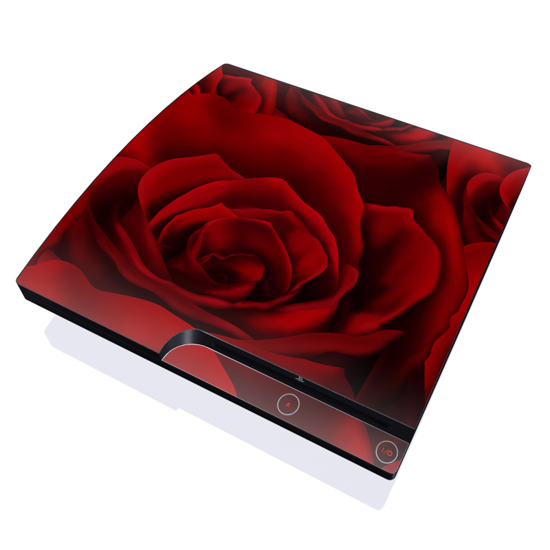 By Any Other Name PlayStation 3 Slim Skin