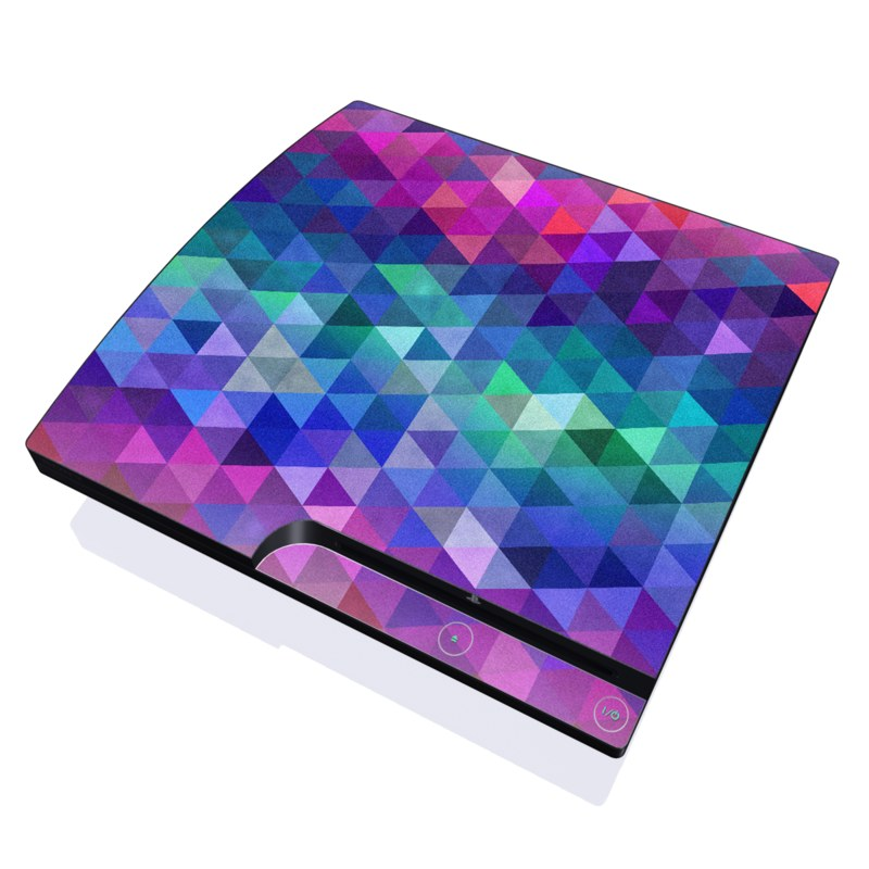 Charmed PlayStation 3 Slim Skin