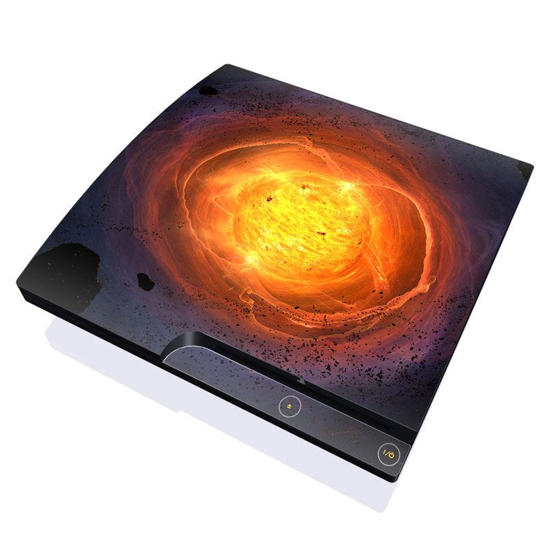 Corona PlayStation 3 Slim Skin