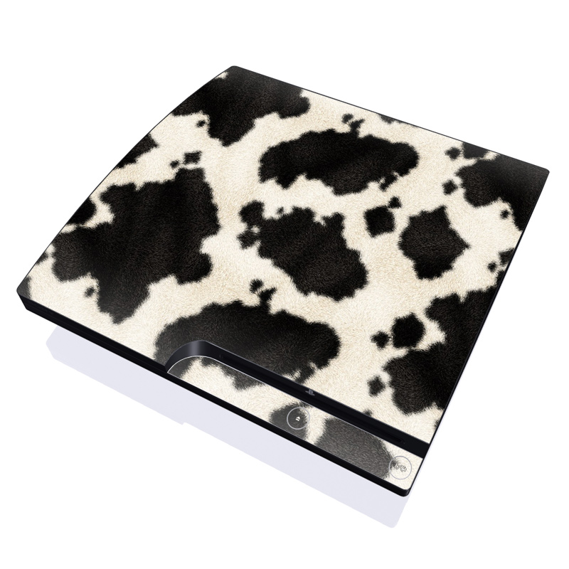 Dalmatian PlayStation 3 Slim Skin
