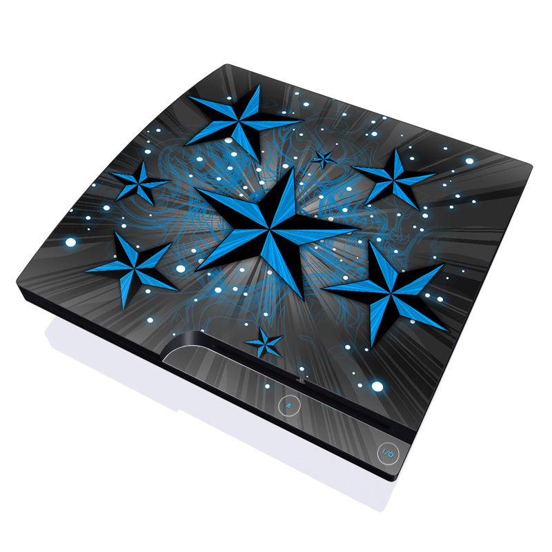 Havoc PlayStation 3 Slim Skin