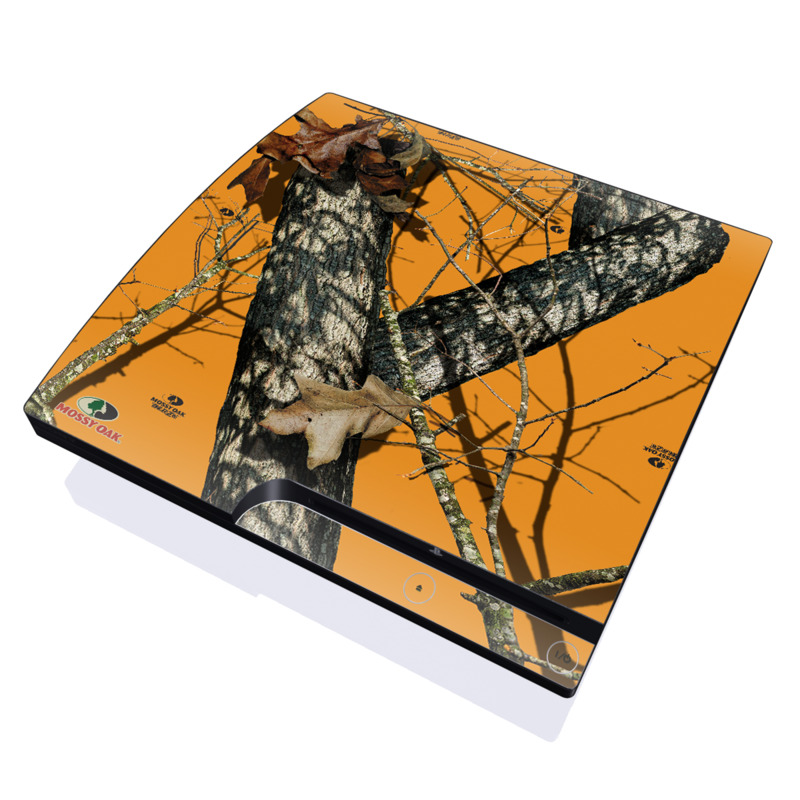 Blaze PlayStation 3 Slim Skin