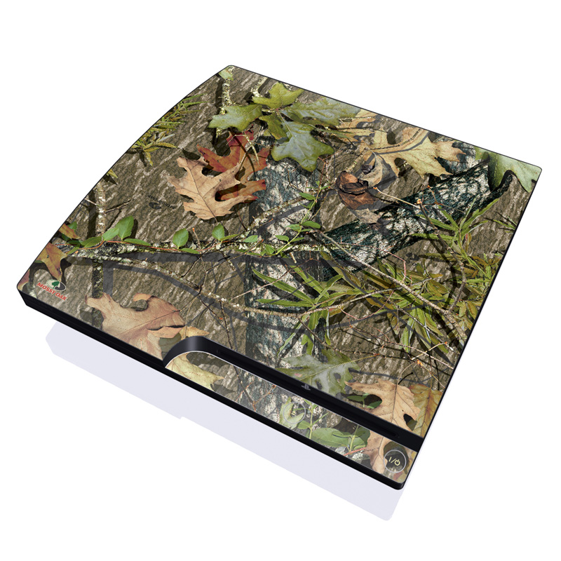 Obsession PlayStation 3 Slim Skin