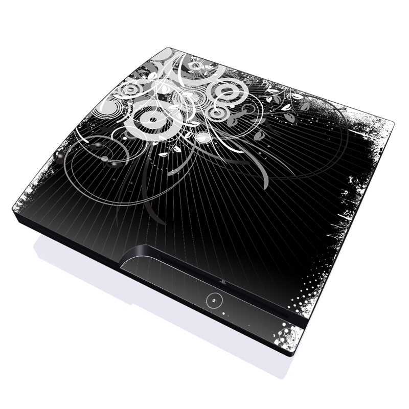 Radiosity PlayStation 3 Slim Skin