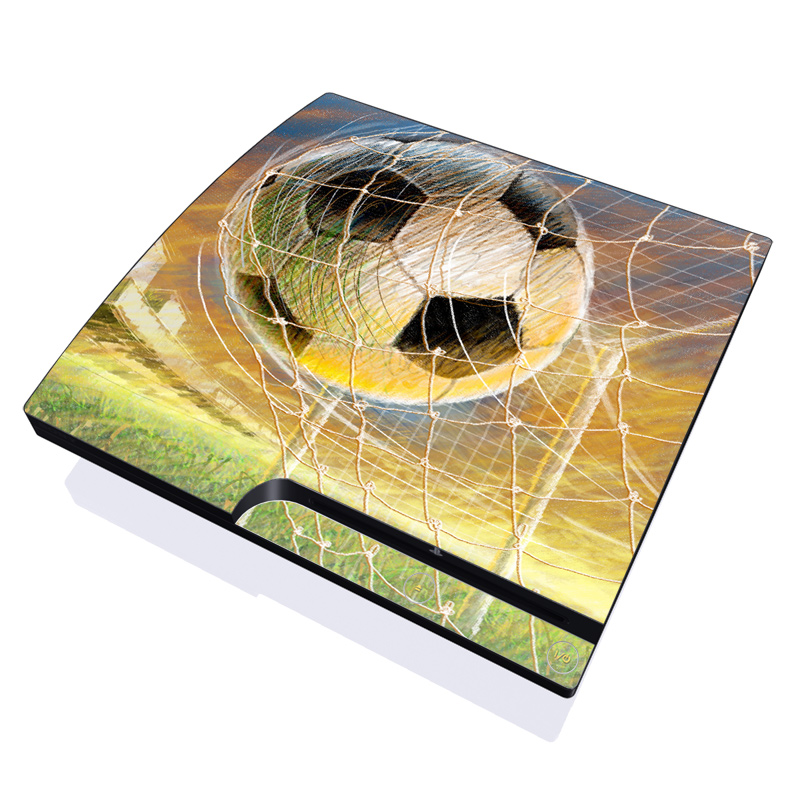 Soccer PlayStation 3 Slim Skin