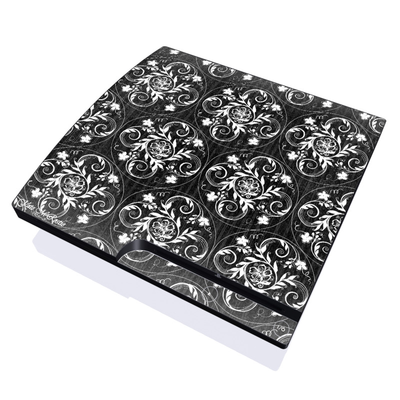 Sophisticate PlayStation 3 Slim Skin