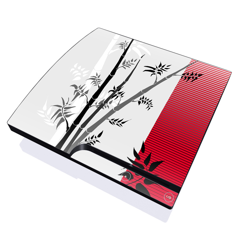 Zen PlayStation 3 Slim Skin