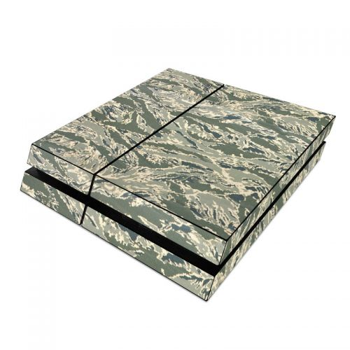ABU Camo PlayStation 4 Skin