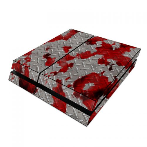 Accident PlayStation 4 Skin