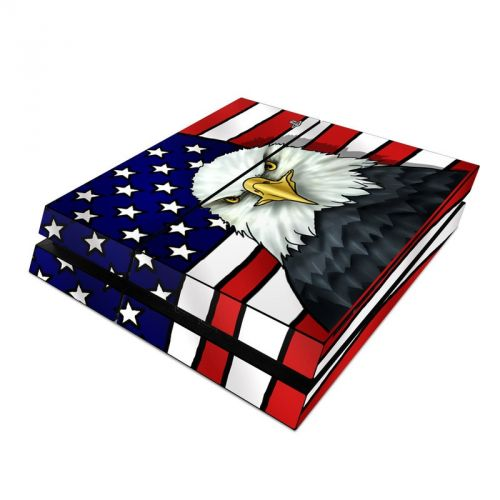 American Eagle PlayStation 4 Skin