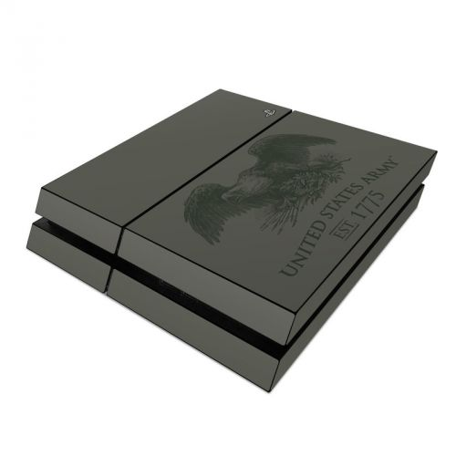 Army Crest PlayStation 4 Skin
