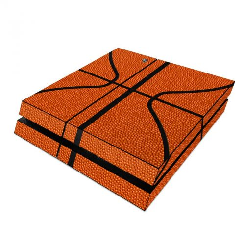 Basketball PlayStation 4 Skin