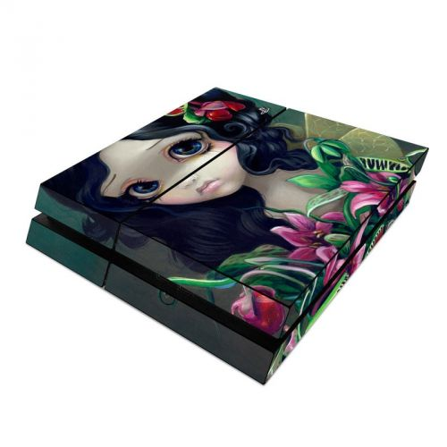 Carnivorous Bouquet PlayStation 4 Skin