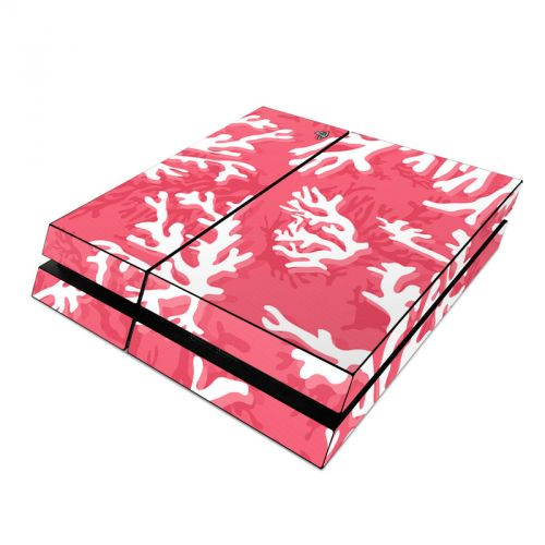 Coral Reef PlayStation 4 Skin