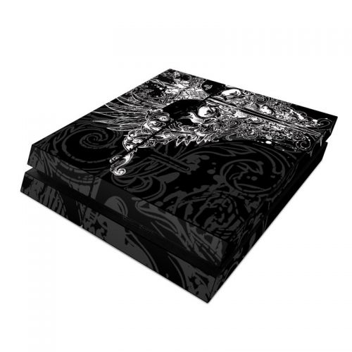 Darkside PlayStation 4 Skin