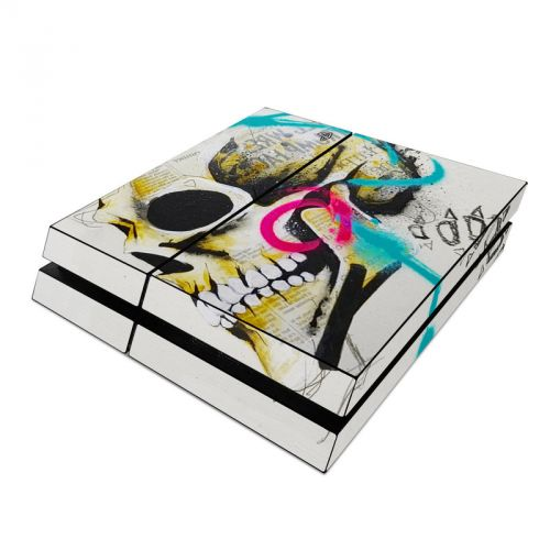 Decay PlayStation 4 Skin