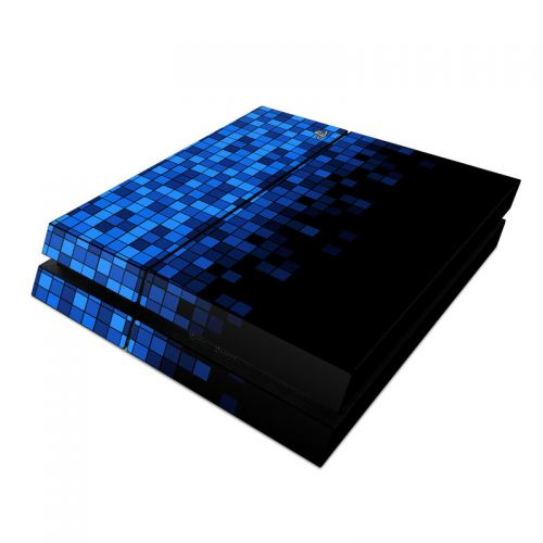 Dissolve PlayStation 4 Skin