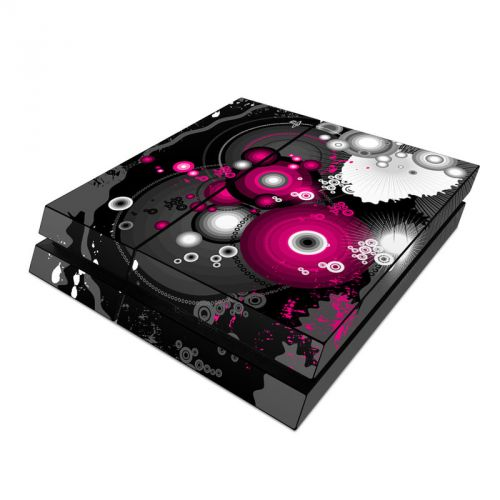 Drama PlayStation 4 Skin