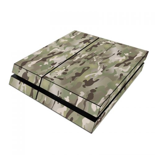 FC Camo PlayStation 4 Skin