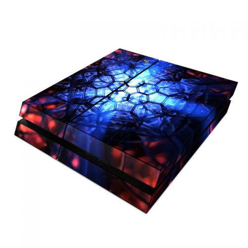 Geomancy PlayStation 4 Skin