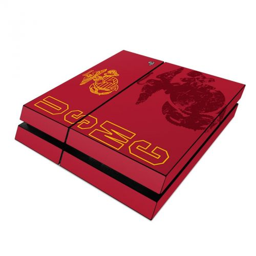 Heritage PlayStation 4 Skin