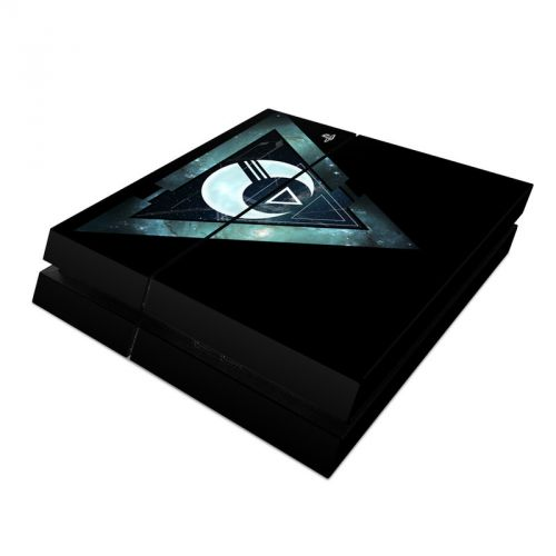 Hyperion PlayStation 4 Skin