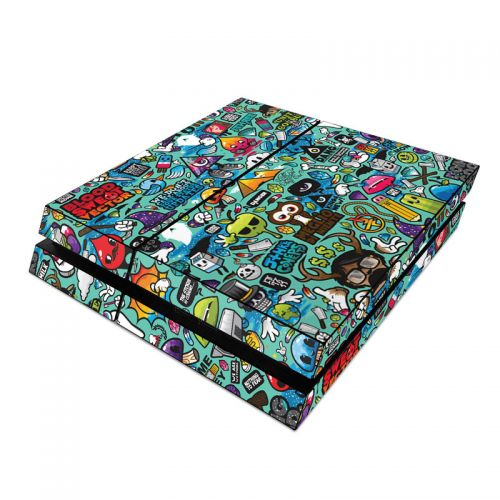 Jewel Thief PlayStation 4 Skin