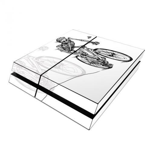 Lone Rider PlayStation 4 Skin