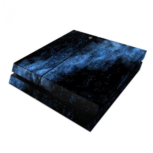 Milky Way PlayStation 4 Skin