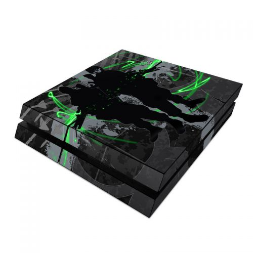 Modern War PlayStation 4 Skin