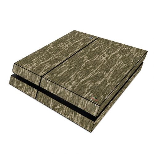 New Bottomland PlayStation 4 Skin