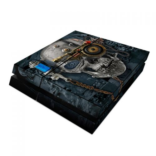 Necronaut PlayStation 4 Skin