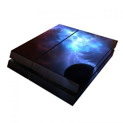 Pulsar PlayStation 4 Skin
