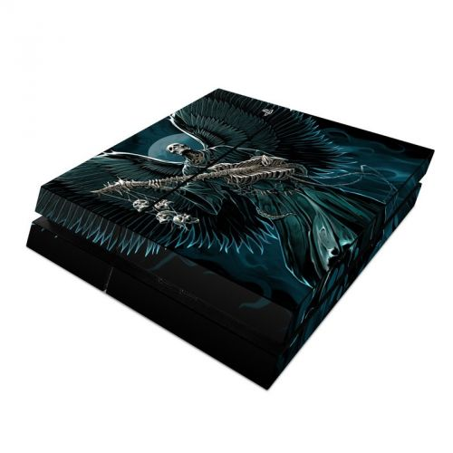 Reaper's Tune PlayStation 4 Skin