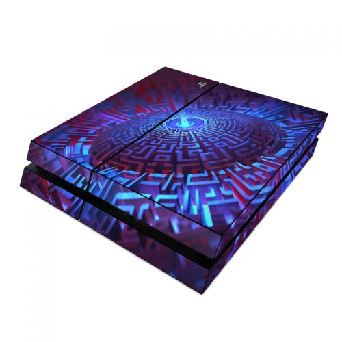 Receptor PlayStation 4 Skin
