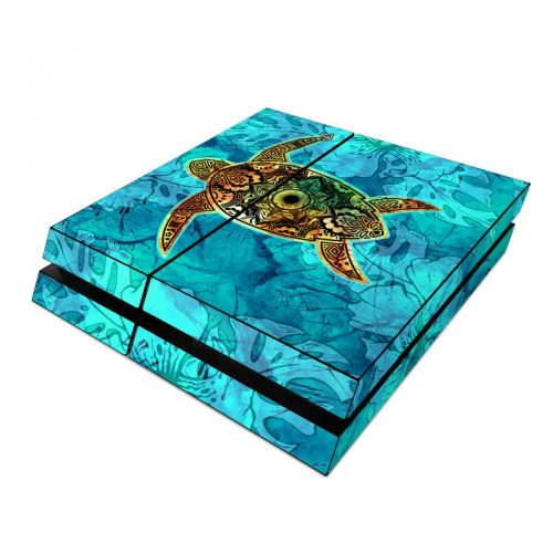Sacred Honu PlayStation 4 Skin