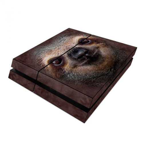 Sloth PlayStation 4 Skin